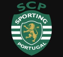 Sporting Clube de Portugal Kids Clothes