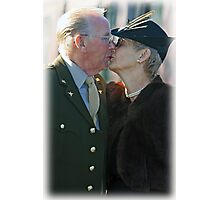 Ray & Shirley Photographic Print