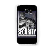 Mummy's Security Samsung Galaxy Case/Skin