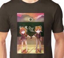 How To Sekai Seifuku Unisex T-Shirt