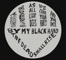 Oath of Death by Krakenstein