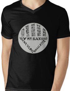 Oath of Death Mens V-Neck T-Shirt
