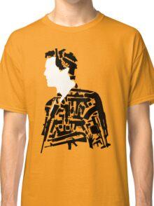 British Spy Classic T-Shirt