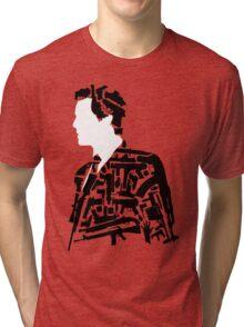 British Spy Tri-blend T-Shirt