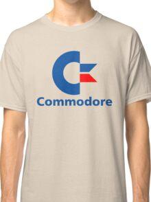 Classic Commodore C64 Graphic Tee Classic T-Shirt
