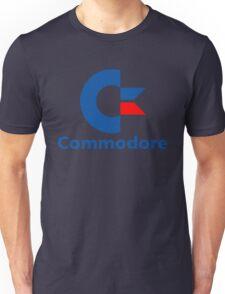 Classic Commodore C64 Graphic Tee Unisex T-Shirt