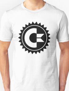 Iconic Commodore C64 Tee-Shirt T-Shirt