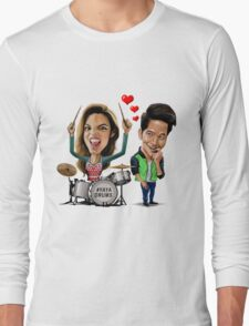 ALDUB Long Sleeve T-Shirt