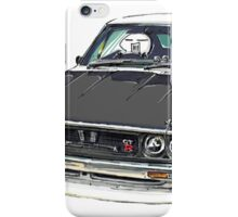 Kenmeri GTR iPhone Case/Skin