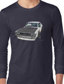 Kenmeri GTR Long Sleeve T-Shirt