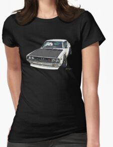 Kenmeri GTR Womens Fitted T-Shirt