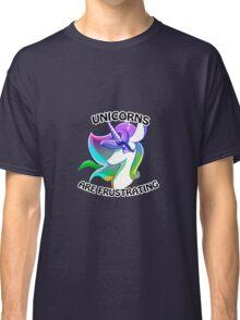 Gravity Falls Unicorn Classic T-Shirt