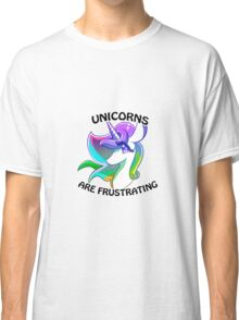 Gravity Falls Unicorn Classic T-Shirt