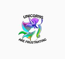Gravity Falls Unicorn Unisex T-Shirt