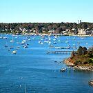 Newport, Rhode Island  by DearMsWildOne
