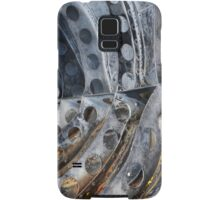 Sculpture Samsung Galaxy Case/Skin