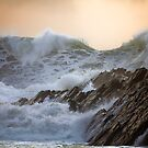 Storm Lord Series 4 Dingle Peninsula Ireland by Chris May