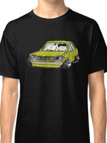hakosuka Stanced Classic T-Shirt