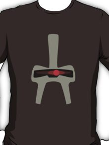 Cylon Wishbone T-Shirt