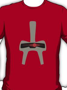 Cylon Wishbone T-Shirt