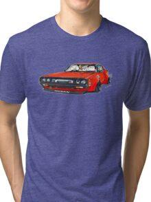 kenmari 2 Tri-blend T-Shirt