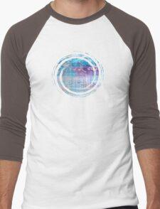 Les Aventures - JUSTART © Men's Baseball ¾ T-Shirt