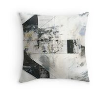 Italy-Memory Drawing 5 Throw Pillow