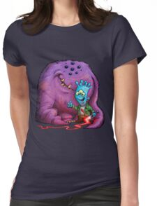 A boy and his Grogg T-Shirt
