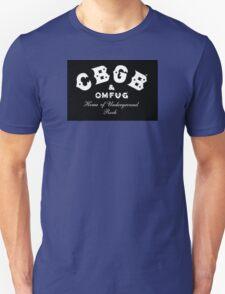 CBGBs T-Shirt