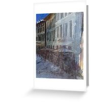 Firenze 1 Greeting Card