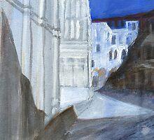 Firenze 2 by Richard Sunderland