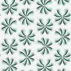Flutterby Pattern by Wealie