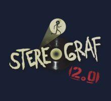 Stereograf 2.0 by Charlot !! Stereograf !!