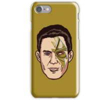 Time Traveller iPhone Case/Skin