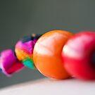 'Kini Beads by Hege Nolan