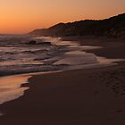 Sunset out west by thelanger