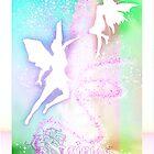 Fairies by VampicaX