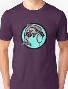 Cylon... and thanks for all the fish! T-Shirt