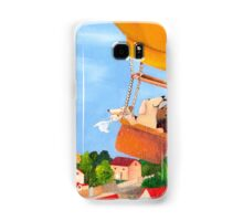 Leaving Home Samsung Galaxy Case/Skin