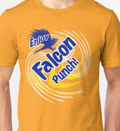 Falcon Punch! Unisex T-Shirt