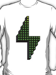 Pixel Powerhouse T-Shirt