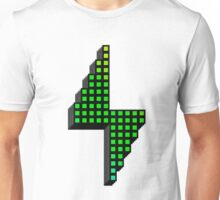 Pixel Powerhouse Unisex T-Shirt