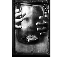 The Time Keeper Photographic Print