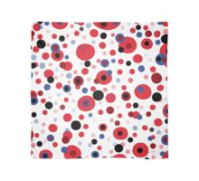 Abstract dots for fun Scarf