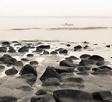 Lanzarote Carmen Rocks by BlaccnWhite