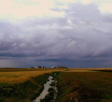 Gathering Storm by Ogre