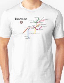 Brookline T-Shirt