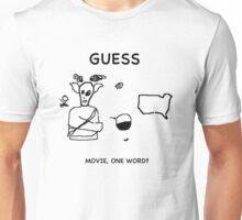 Amadeus Unisex T-Shirt