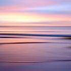 Etty Bay sunrise by Jenny Dean