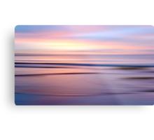 Etty Bay sunrise Metal Print